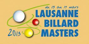 Lausanne Billard Master